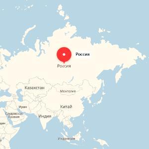Региональность в Яндекс